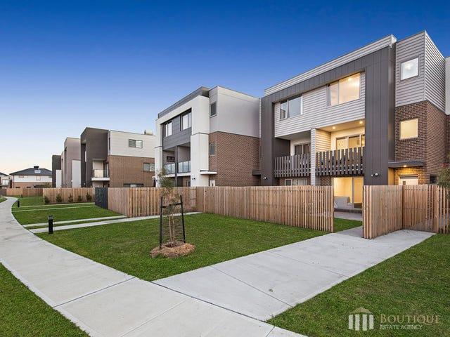 34 Barncroft Crescent, Keysborough, Vic 3173