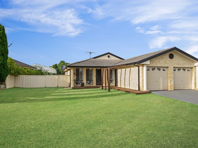 13 Brentwood Terrace, Thornton, NSW 2322