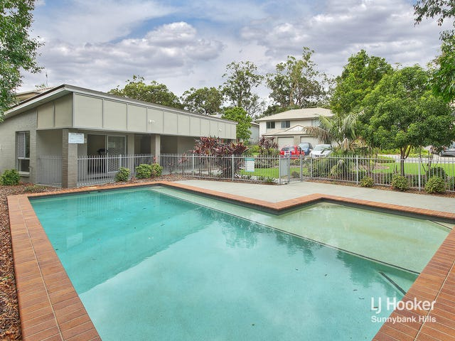 66/2311 Logan Road, Eight Mile Plains, Qld 4113