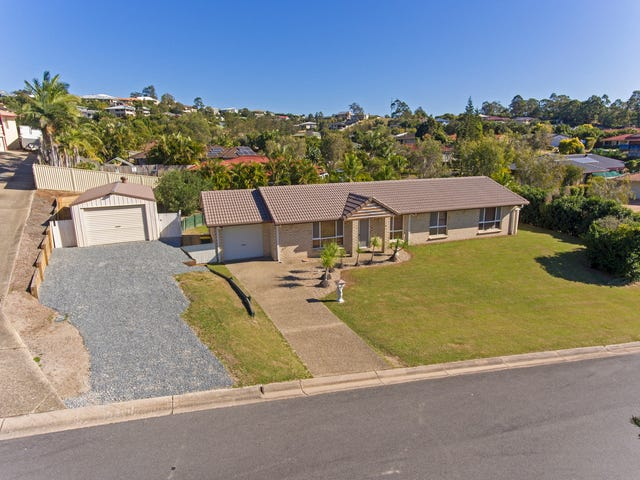 1 Christoffel Close, Ormeau Hills, Qld 4208