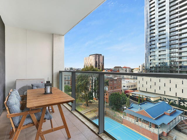 912/50 Claremont Street, South Yarra, Vic 3141