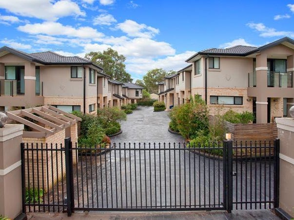 3/42 Showground Road, Castle Hill, NSW 2154