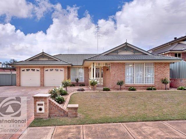 104 Glengarry Drive, Glenmore Park, NSW 2745