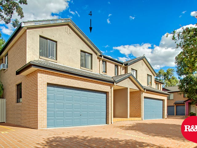 4/14 O'Brien Street, Mount Druitt, NSW 2770