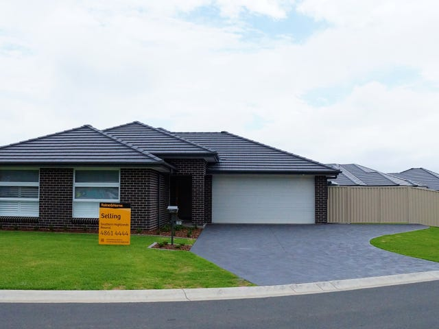 29 Kamilaroi Crescent, Mittagong, NSW 2575