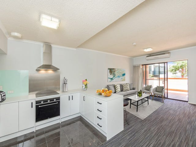 216 / 455a Brunswick street, Fortitude Valley, Qld 4006