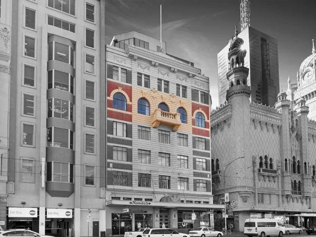 Part Lvl 4/166 Flinders Street, Melbourne, Vic 3000