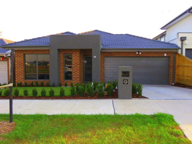 45 Linfield Parade, Wollert, Vic 3750