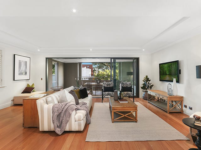 2/825 New South Head Road, Rose Bay, NSW 2029