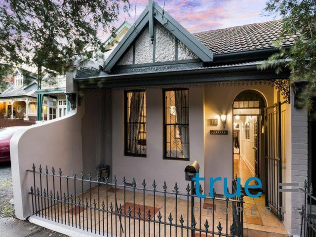 111 Cavendish Street, Stanmore, NSW 2048