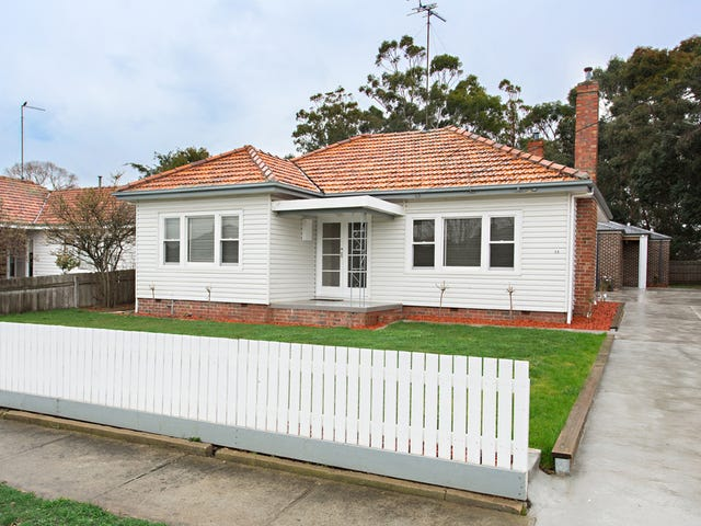 11 Lilley Street, Ballarat North, Vic 3350