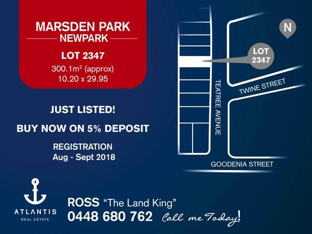 2347 Teatree Avenue, Marsden Park, NSW 2765