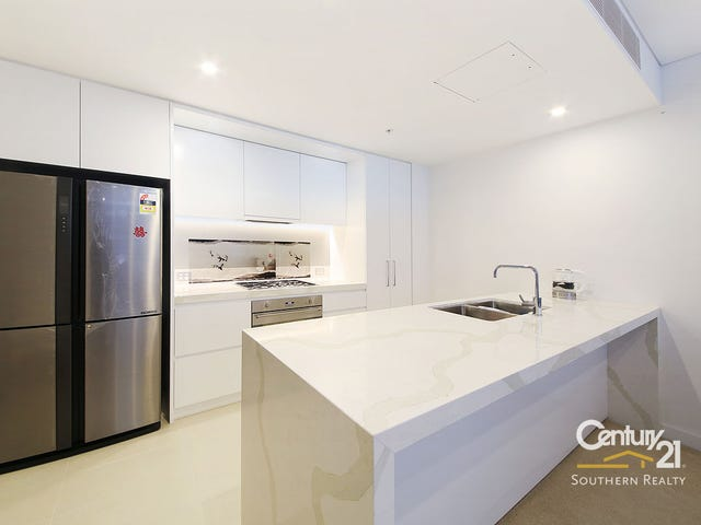 207/2 Chisholm Street, Wolli Creek, NSW 2205