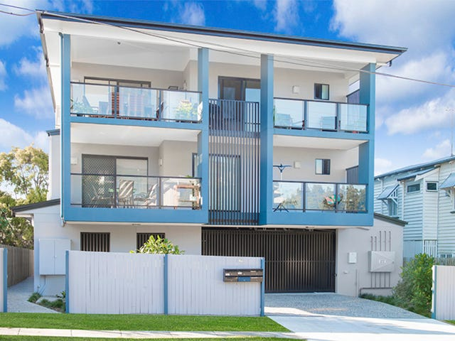 4/42 Le Geyt Street, Windsor, Qld 4030