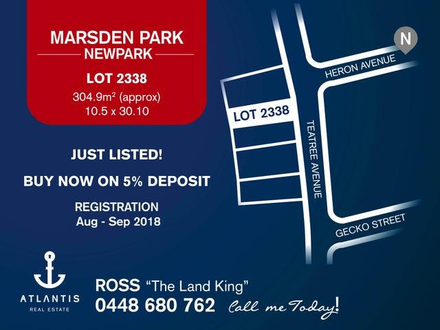 2338 Teatree Avenue, Marsden Park, NSW 2765