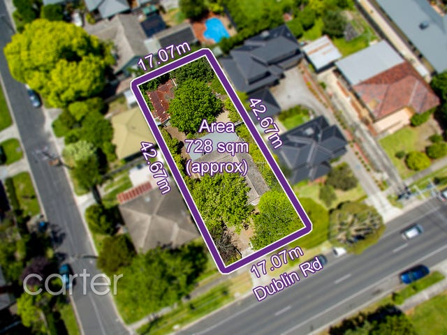 121 Dublin Road, Ringwood East, Vic 3135
