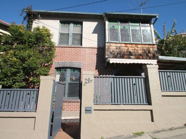 26 Carr Street, Coogee, NSW 2034