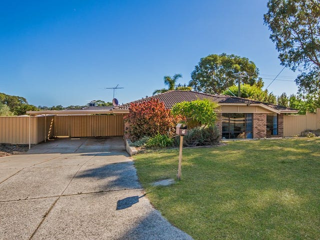 2 Burrows Place, Parmelia, WA 6167