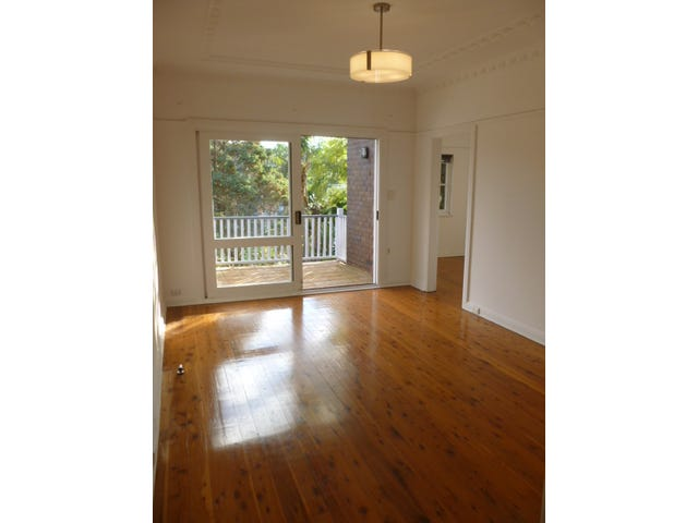 2/16 Premier Street, Neutral Bay, NSW 2089