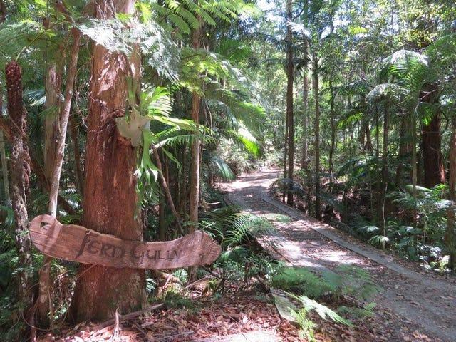 1283 Byrrill Creek Road, Brays Creek, NSW 2484