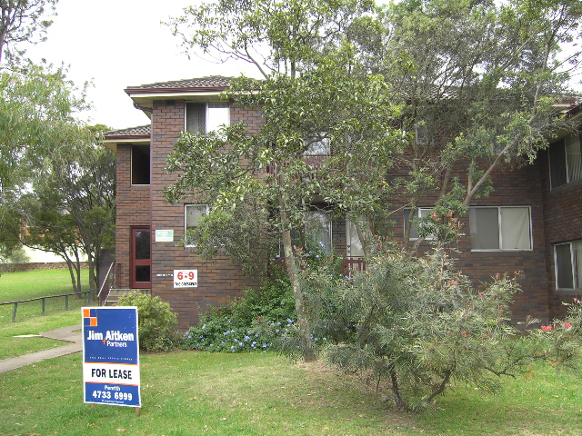 4/6-9 The Crescent, Penrith, NSW 2750