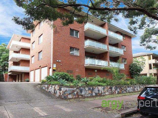 9/14 Lancelot Street Lancelot Street, Allawah, NSW 2218