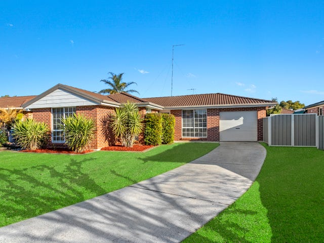 25 Carvossa Place, Bligh Park, NSW 2756