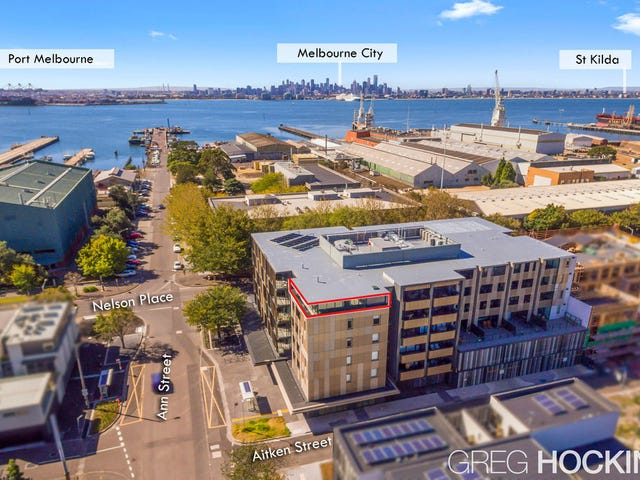 509/47 Nelson Place, Williamstown, Vic 3016