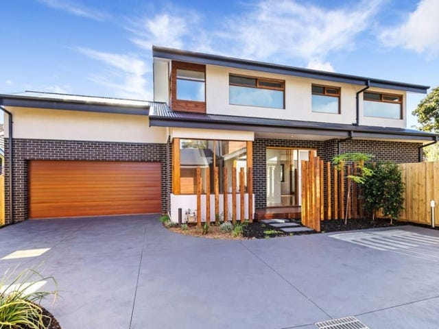 3/23 Alfred Road, Glen Iris, Vic 3146