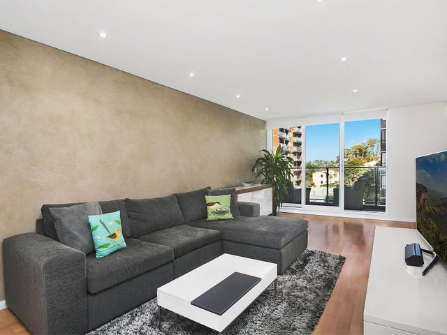 3D/6 Bligh Place, Randwick, NSW 2031