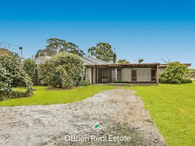 80 South Boundary Road East, Pearcedale, Vic 3912