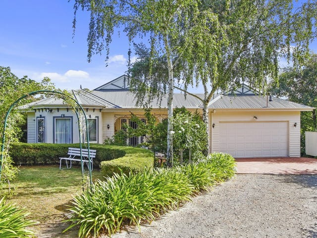 5 Kelly Court, Kinglake West, Vic 3757