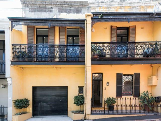 11 Elfred Street, Paddington, NSW 2021
