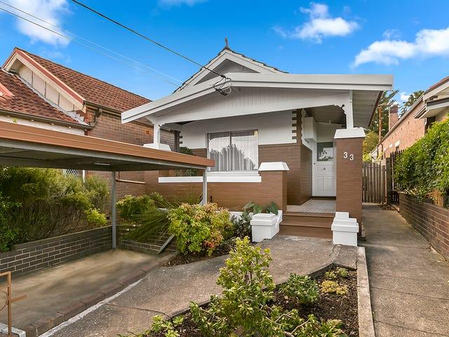 33 Barnstaple Road, Five Dock, NSW 2046