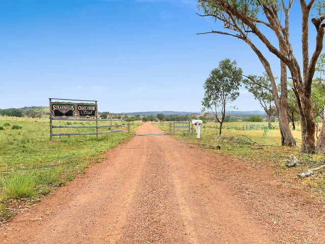 Lot Uandi Road, Warroo, Qld 4387