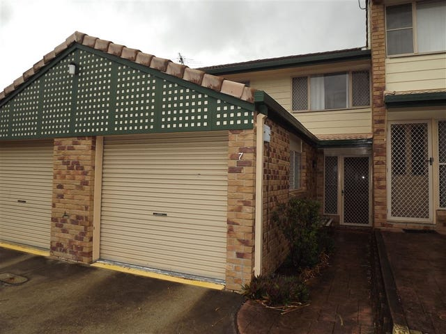7/15 Pine Ave, Beenleigh, Qld 4207