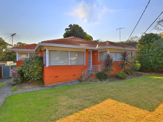 5 Amaroo Avenue, Georges Hall, NSW 2198