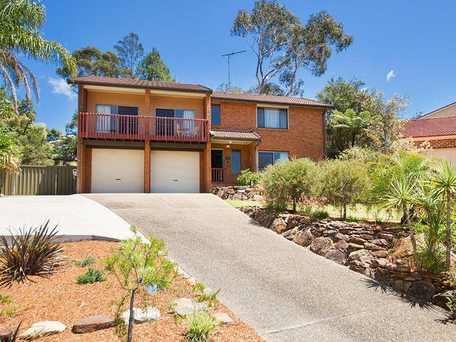 6 Mason Place, Barden Ridge, NSW 2234
