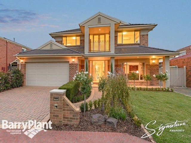 5 Woods Place, Rowville, Vic 3178