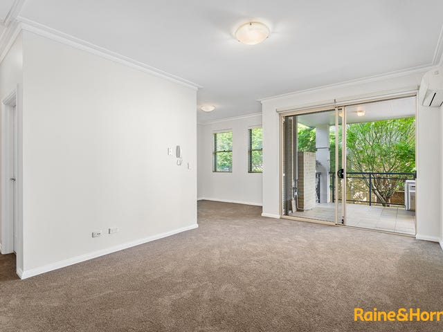 8/52-54 Dalleys Road, Naremburn, NSW 2065