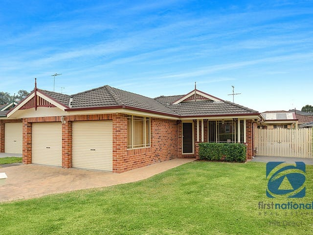 4 Golden Grove, Stanhope Gardens, NSW 2768