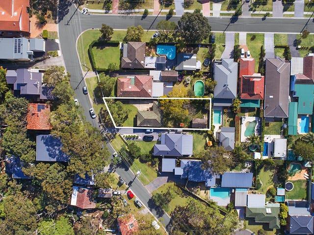 42 Arcadia Avenue, Gymea Bay, NSW 2227