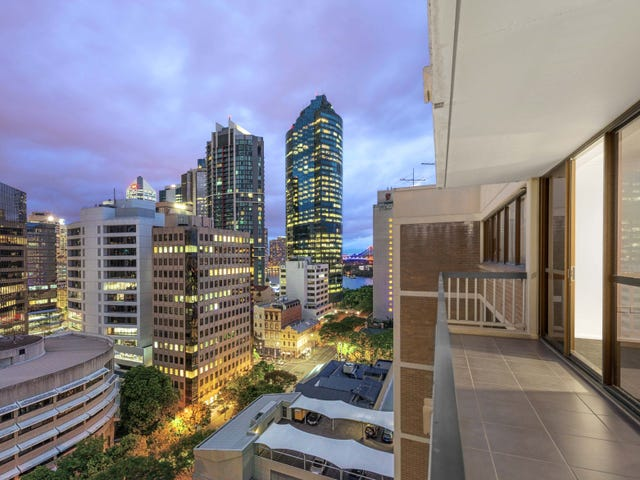 107/204 Alice Street, Brisbane City, Qld 4000