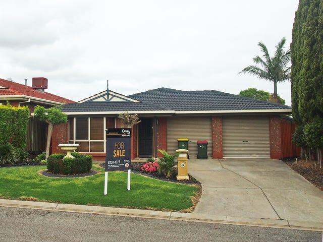 4 Thornton Place, Craigmore, SA 5114
