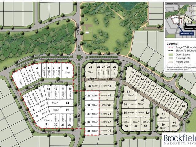 Brookfield Estate, Margaret River, WA 6285