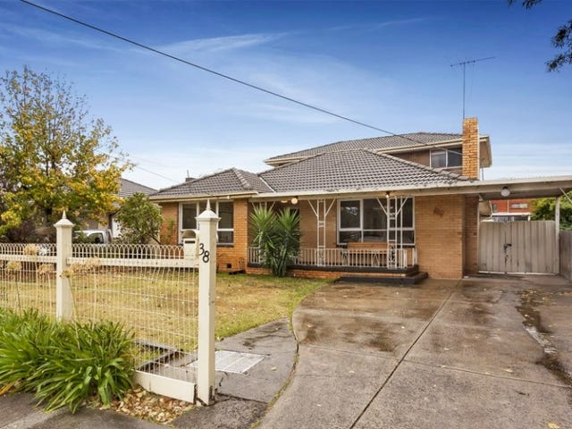 38 Macey Avenue, Avondale Heights, Vic 3034