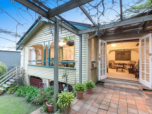 7 Victoria St, Indooroopilly, Qld 4068
