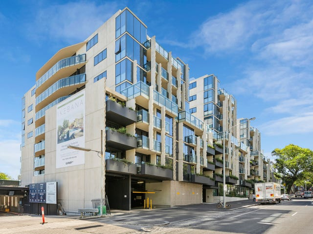 508/150 Dudley Street, West Melbourne, Vic 3003