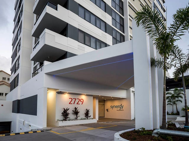 27/2729-2733 Gold Coast Highway, Broadbeach, Qld 4218