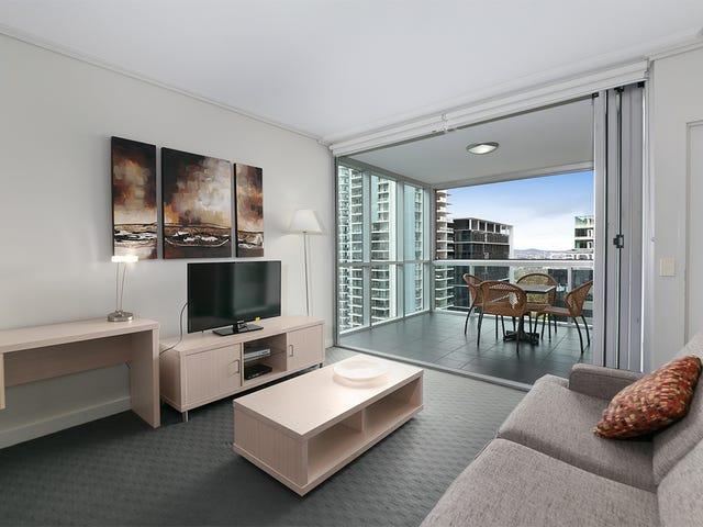 2109/108 Albert Street, Brisbane City, Qld 4000